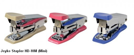 Supplier ATK Joyko Stapler HD-10M (Mini) Harga Grosir