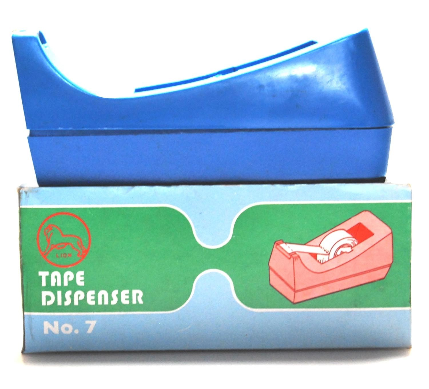 Supplier ATK Lion Tape Dispenser No.7 Harga Grosir