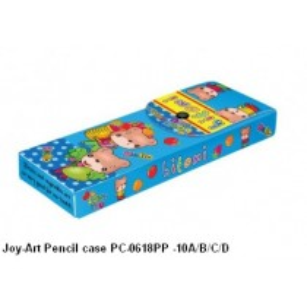 Supplier ATK Joy-Art Tempat Pensil PC-0618PP - 10A/B/C/D Harga Grosir