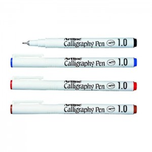 Supplier ATK Artline 241 Caligraphy Pen Harga Grosir